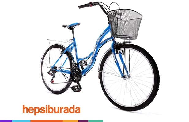attachment bicycle hepsiburada