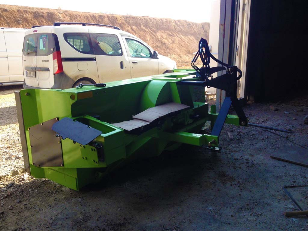 Snow Blower Snow Removal Attachments